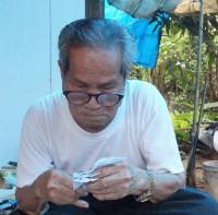 ภาพช่างไทย: นาย หนูมอญ ประทุมวัน