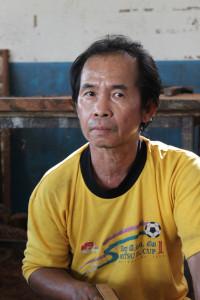 ภาพช่างไทย: นาย สุชาติ จิตระวาง