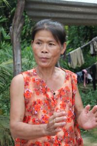ภาพช่างไทย: นาง มลิวรรณ สันประภา