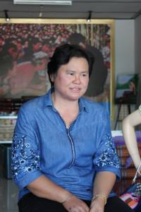 ภาพช่างไทย: นาง เสาวณี สิระรินทร์