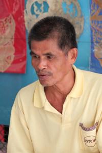 ภาพช่างไทย: นาย สมพงษ์ ชูจิตร