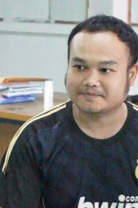 ภาพช่างไทย: นาย เกรียงไกร พรหมดาว