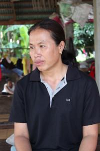 ภาพช่างไทย: นาง สุนทร ภูจันทา
