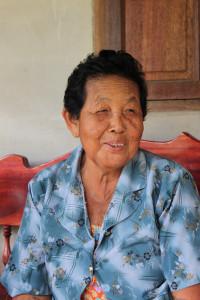 ภาพช่างไทย: นาง ลัย จักรพิมพ์