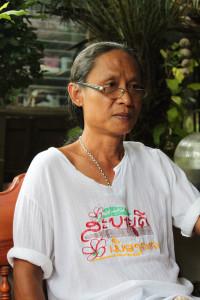ภาพช่างไทย: นาย วิรัช ทะไกรเนตร