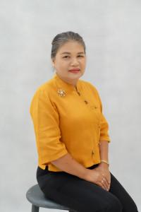 ภาพช่างไทย: นาง พยุง มีโชคชัย