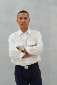 ภาพช่างไทย: นาย เจริญ ฮั่นเจริญ