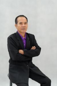 ภาพช่างไทย: นาย ประการณ์ สิทธิโน