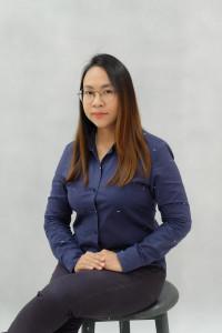 ภาพช่างไทย: นางสาว ระพี เปรมสอน