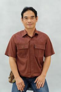 ภาพช่างไทย: นาย ไพฑูรย์ เจริญสุข