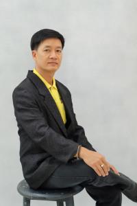 ภาพช่างไทย: นาย สงกรานต์ ธรรมลังกาวงศ์