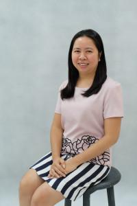 ภาพช่างไทย: นางสาว จิรนันท์ ทองโสภา