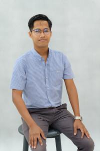 ภาพช่างไทย: นาย ธรรมรัตน์ กังวาลก้อง